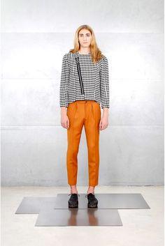 Pedro Lobo Fall Winter 2015 - Otoño Invierno - RE;CODE - #Menswear #Trends #Tendencias #Moda Hombre
