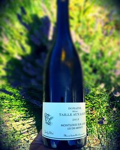 #montlouis #tailleauxloups #jackyblot  #vin #wine #wein #vino #vinho #dégustation #winelover #Vineyard #winetasting #instawine #frenchwine #instavinho  #instadrink  #wineblog  #lifestyle #vigne #vines  #vignoble #Paris #France #bio  #beaugrandvins