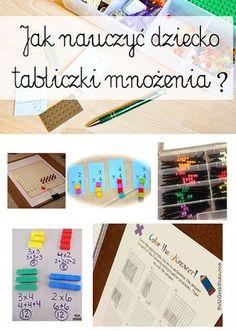 tabliczka mnożenia dla dzieci, matematyka dla dzieci
