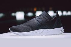 ARKK Debuts Its Eaglezero S-E15 Lifestyle Sneaker