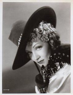 "Vintage Glamour Girls: Marlene Dietrich in "" Destry Rides Again "" Marlene Dietrich, Revolver, Cimarron Strip, Jeanette Nolan, Francesca Eastwood, Beverly Garland, Lola Albright, Westerns, Old Hollywood Style"