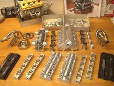 model engines - Google Search
