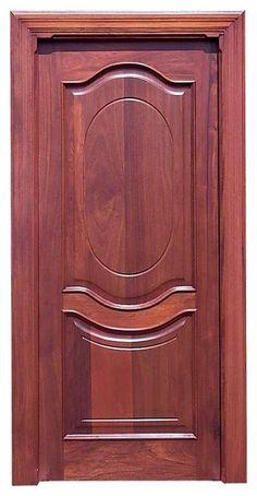 New door disien Wood Doors Interior, Door Design Wood, Wooden Doors Interior, Wooden Front Doors, Door Glass Design