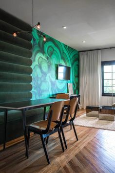 Hotel Covell Los Angeles | Yellowtrace