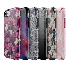 20+ Dazzling Cases to Protect Your iPhone 7  Speck Presidio Inked Cases ($45)