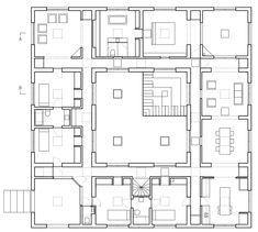 Casa Guna by Pezo von Ellrichshausen