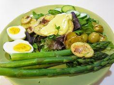 Potato Chip Salad