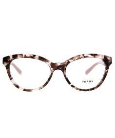 b1d97ec83c7 Prada Cat-Eye Plastic Eyeglasses Cat Eye