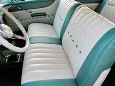 Gorgeous!! ...tuck and roll upholstery - Bing Images