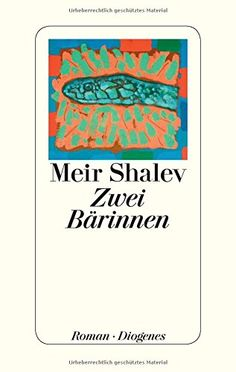 Zwei Bärinnen von Meir Shalev http://www.amazon.de/dp/3257069111/ref=cm_sw_r_pi_dp_rg1Lub09AAS0T