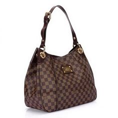 Louis Vuitton Damier Ebene Canvas Galliera PM N56382