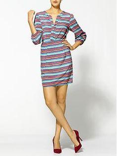 Trinity Sunday Brunch Dress | Piperlime