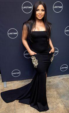 Un-Break Our Hearts! Toni Braxton Announces Return to Music Celebrity Red Carpet, Celebrity Style, Foreign Celebrities, New Jack Swing, Hip Hop, Elegant Dresses, Formal Dresses, Tamar Braxton, Floral Chiffon