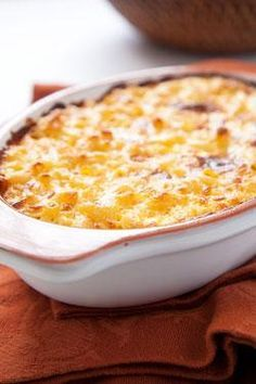 Fall to Your Knees Macaroni and Cheese recipe from Eat & Explore Arkansas