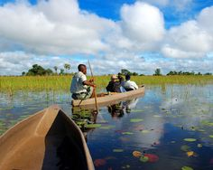 Adventure travel and tours by G Adventures. Unforgettable small-group travel experiences in the world's greatest destinations. Chobe National Park, National Parks, All About Africa, Okavango Delta, Victoria Falls, Game Reserve, Travel Tours, African Safari, Natural Wonders