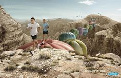Decathlon: Running