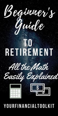 Retirement Savings Plan, Retirement Strategies, Retirement Advice, Saving For Retirement, Early Retirement, Retirement Planning, Retirement Parties, When Can I Retire, Individual Retirement Account