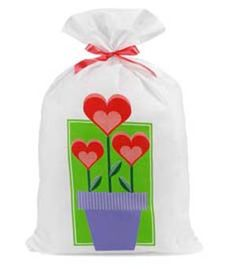 Our fun gift packaging makes your Valentine shopping super easy!