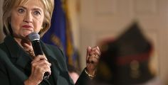 FBI Probe of Hillary Clinton Expands Again: New Potential Felonies Over False Statements - Katie Pavlich