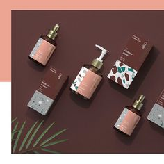 Ulta Organics is a student project developed by designer Yozei Wu over the course of 14 weeks. Ulta Organics was conceived as a hypothetical new skincare line for Ulta beauty. #logoinspiration #beautiful #minimal #color #colorful #graphicdesign #businesscard #best #new #design #identity #modern #color #colorful #mindsparklemag