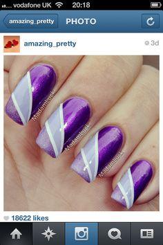 Insta nails