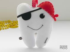 tooth pillow - Buscar con Google