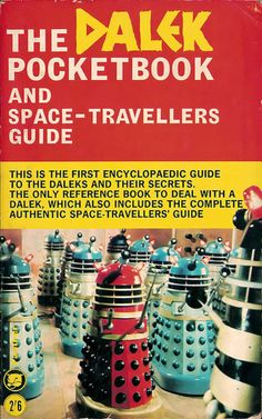 space travellers guide