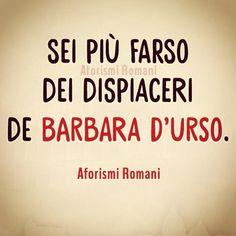 #aforismi #romani #falsità ✔️