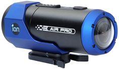 iON Camera 1011L Air Pro Lite Wi-Fi iON Camera