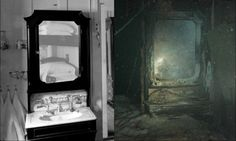 Titanic famously slipped into the deep abyss of the North Atlantic on April…