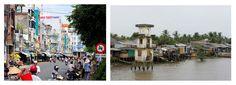 Le contraste vietnamien - Voyage d'étude 2011 de l'agence