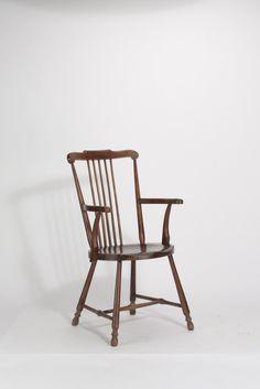 Entwurf unbekannt, Armlehnstuhl (um 1925)