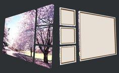Garden Canvas Prints | Canvas Prints Blog by Miracle Canvas
