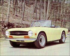 Triumph 1970