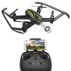Drone For Kids - Quadcopter Drones