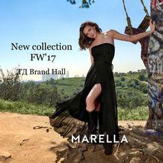 Paparazzi : MIRANDA KERR pour la campagne Marella Fall / Wnter 2017/18