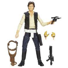 Figurine de Han Solo