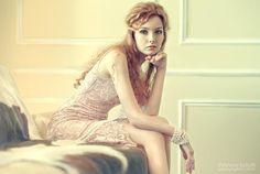 Glamorous romance Yulia Petrova