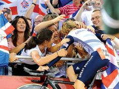 Laura Trott Andy Jones's Photos of the Year 2012 | Latest News | Cycling Weekly