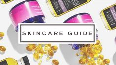 Top natural skincare products and brands. Includes Acure, S.W. Basics, Osmia Organics, Kahina, and May Lindstrom.