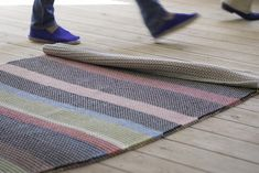 laend - textile | rugs | molleton