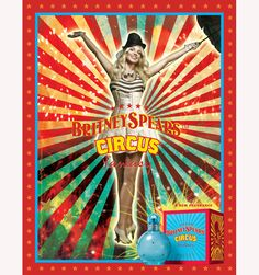 Britney Spears Circus Fantasy Perfume - The Perfume Girl. Fragrances and colognes from fashion houses and perfume designers. Scent resources, perfume database, and campaign ad photos. Britney Spears Circus, Fantasy Britney Spears, Britney Spears Pictures, Fantasy Perfume, Perfume Adverts, Celebrity Branding, Fantasy Posters, Friday Night Lights, Madison Square Garden