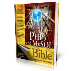 LIBROS GRATIS: PHP5 AND MYSQL BIBLE