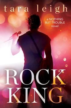 Blog Tour - Rock King by Tara Leigh
