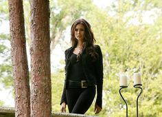 Pin for Later: 15 Vampire Diaries Costumes You Can Really Sink Your Teeth Into Katherine Pierce