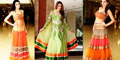 Holi Collection by Designer Parul Grover