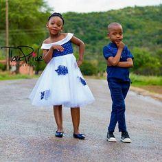 African Bridal Dress, African Dress, African Print Fashion, African Fashion Dresses, African Traditional Dresses, Traditional Outfits, Shweshwe Dresses, African Children, African Weddings