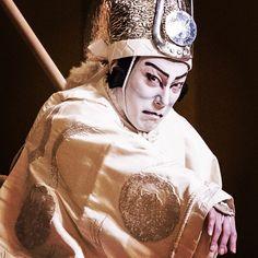 Ikari Tomomori 碇知盛 Ebizo Ichikawa XI/市川海老蔵  ©Shinsuke Yasui