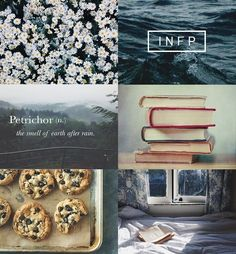Image result for infp aesthetic