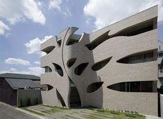 Japan's Unique Building   Amazing Architecture (4) Japans Unique Building Amazing Architecture image gallery